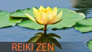 3 Hour Zen Music: Deep Meditation, Chakra Music, Relaxation Music, Background Music, Relaxing ☯1612