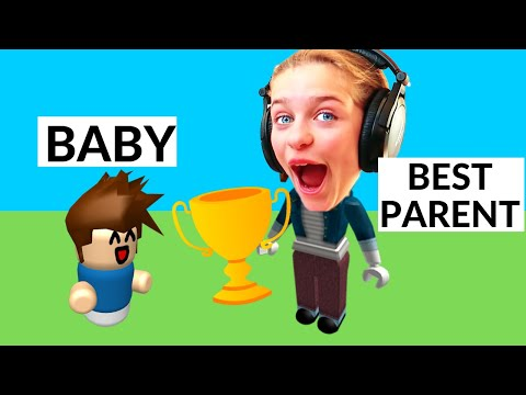 WHICH NORRIS NUT IS THE BEST PARENT in Adopt Me Roblox Gaming w/ The Norris Nuts