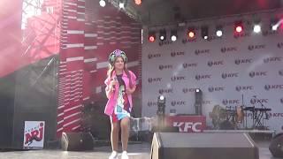 Анна Филипчук - матрешка (KFC Battle 2018)