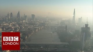 Can you make your day less polluted? – BBC London News