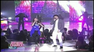 "Charice Pempengco & Billy Crawford ""Pyramid"" @ Asap XV"