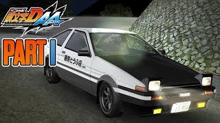 Initial D Arcade Stage Zero (opening) - Most Popular Videos