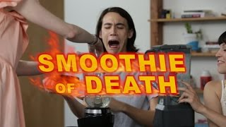 The Gross Smoothie Game Show