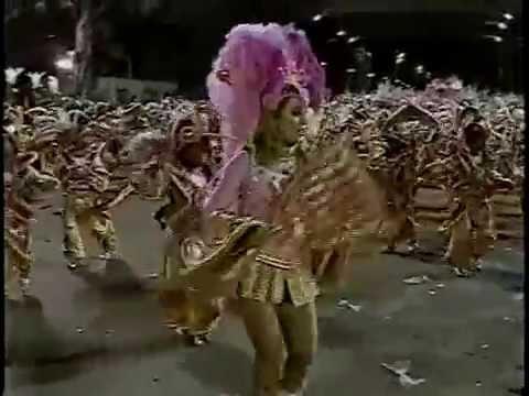 Música Carnaval É Pura Energia e Energia É Nosso Desafio