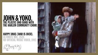John Lennon – Happy Xmas
