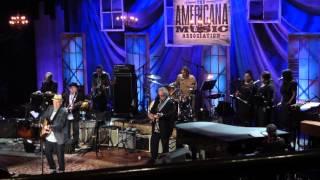 John Hiatt, Long Time Comin' (Americana Music Honors & Award Show)