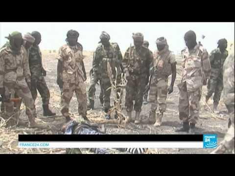 Download NIGERIA - Boko Haram Attack On Borno State Takes 30 Lives HD Mp4 3GP Video and MP3