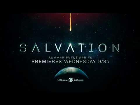 Salvation Season 1 (Promo 'Save Our World')