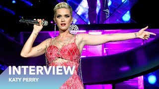 Katy Perry talks to Shannon Burns about new music and MORE on iHeartRadio Nights