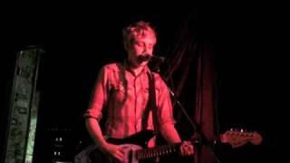 """An Horse """"Horizons"""" Nashville 4 9 09"""