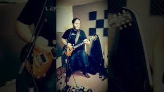 Left Over Bad Craziness cover DAD