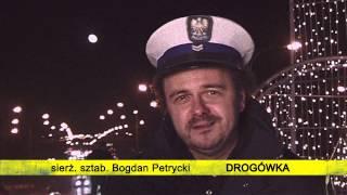 Policjanci z DROGÓWKI: Petrycki