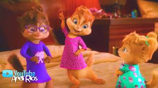 The Chipettes   Sweet But Psycho [+26,000 Subs]