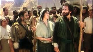 Моисей 1-часть