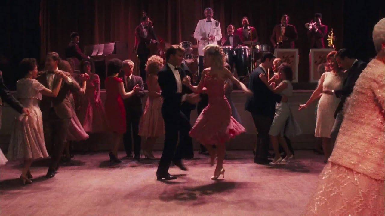 Trailer för Dirty Dancing