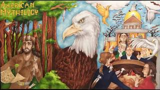 Why is the Eagle the American Symbol?