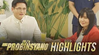 Oscar Formally Announces Lily As His Girlfriend | FPJ's Ang Probinsyano (With Eng Subs)