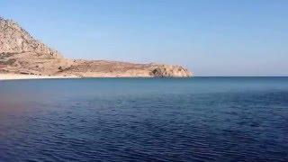 SAMOTHRAKI PAHIA AMMOS BEACH
