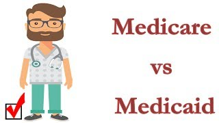Medicare vs Medicaid: What You NEED to Know
