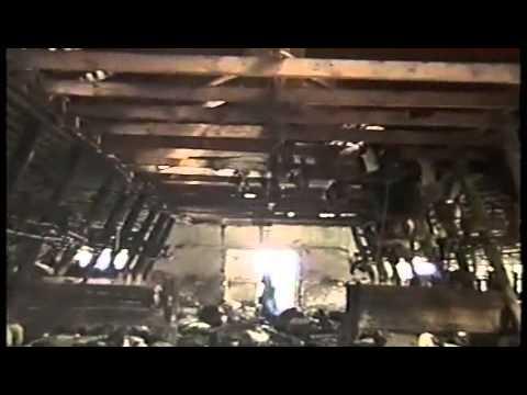 Papírový panenky - Videoklip Díra do hlavy/ Hole in the head