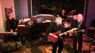 Johnny Harper & Carnival - Up On Cripple Creek