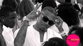 Rock City - Ransom (Feat. Chris Brown) New 2010