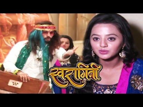 Sanskar TRIES To Impress Swara | Swaragini | Colors TV