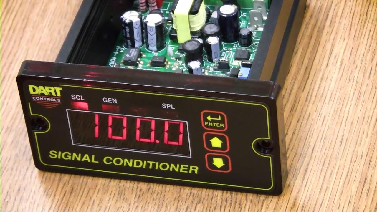DP10 Signal Conditioner