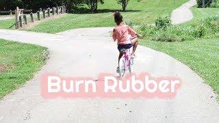 Too Hot To Ride a Bike