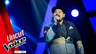 Uncut : โค้ชป๊อบโชว์เสียงละมุนบนเวที The Voice Thailand 2018