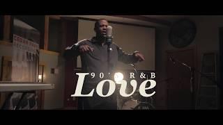 Kendall Thomas - 90s R&B Love (MUSIC VIDEO)