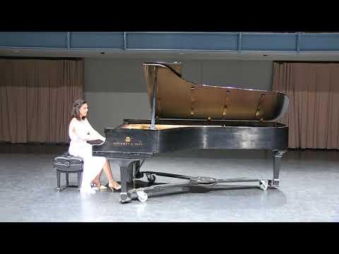 Schubert's Sonata in A Major
