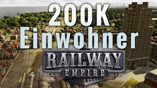 Railway Empire Map Editor - Самые лучшие видео