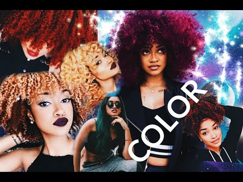 Video 10 Tips for Healthy Color Treated Hair