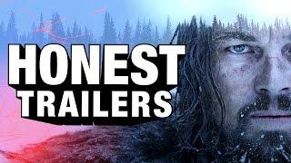Honest Trailers - The Revenant