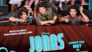 Jonas Brothers :: Pizza Girl :: JONAS :: HQ+lyrics