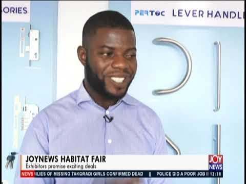 Joy Business Today (17-9-19)