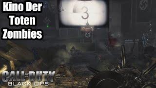 Black Ops 1: Zombies- Kino Der Toten