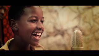 Joel Lwaga   Sitabaki Nilivyo Cover By Gold Boy X Glory Shavu