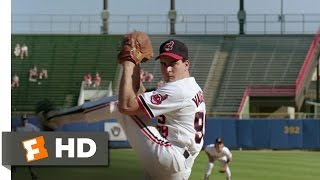 Major League (7/10) Movie CLIP - Just a Bit Outside (1989) HD