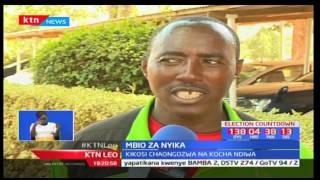 Kikosi cha wanariadha 30 watawakilisha Kenya kwenye mbio za nyika huko Uganda