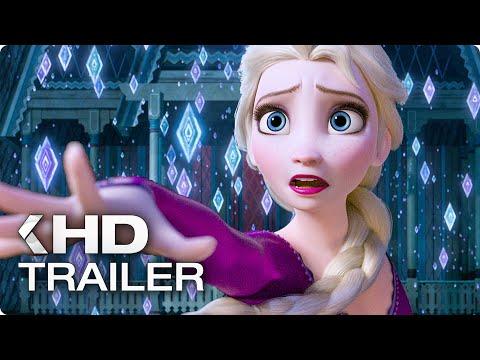 DIE EISKÖNIGIN 2 Trailer 3 German Deutsch (2019)