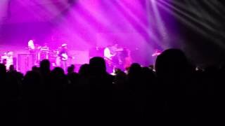 """Avett Brothers """"Country Blues"""" (Doc Watson cover) Chicago Theatre 4/22/16"""