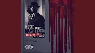 Kadr z teledysku Favorite Bitch tekst piosenki Eminem