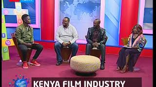 Internalizing the Kenyan Film Industry-Youth Cafe