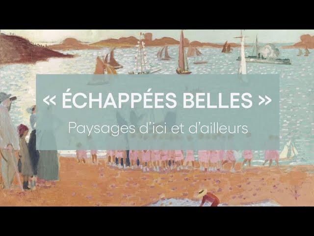 Paris, le Vieux Pont Saint-Michel - Jean-Baptiste Camille Corot