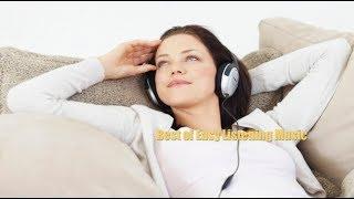 Easy listening music instrumental songs playlist: 2 hours relaxing summer jazz video