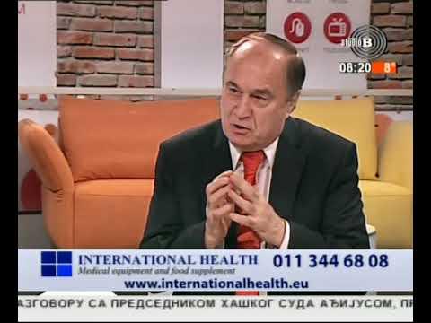 Liječenje hipertenzije 2