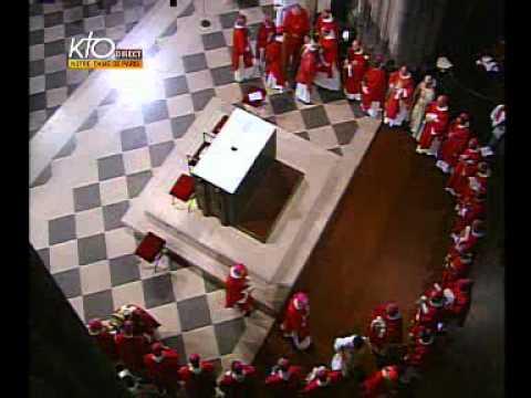 Consécrations épiscopales
