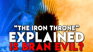 "Game of Thrones: S8E6 | ""The Iron Throne"" Explained"
